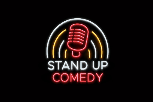 Stand Up Comedy at Mt Baldy Resort's Top of the Notch Restaurant