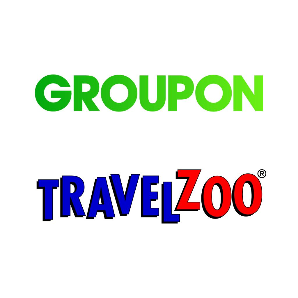Groupon and Travel Zoo